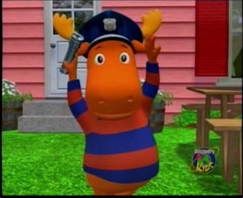 Backyardigans Who Goes There Who Goes There Images The Backyardigans Wiki