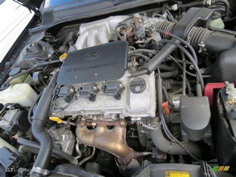 Toyota Camry V6 Engine 1998 Toyota Camry Le V6 Engine Photos Gtcarlot