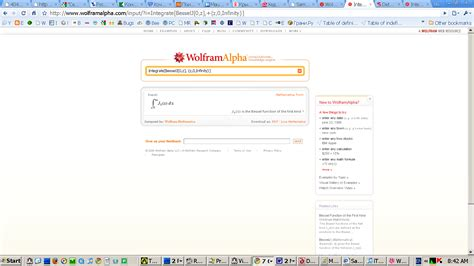 infinity wolfram alpha wolfram alpha bugs how much time do you need to stamble
