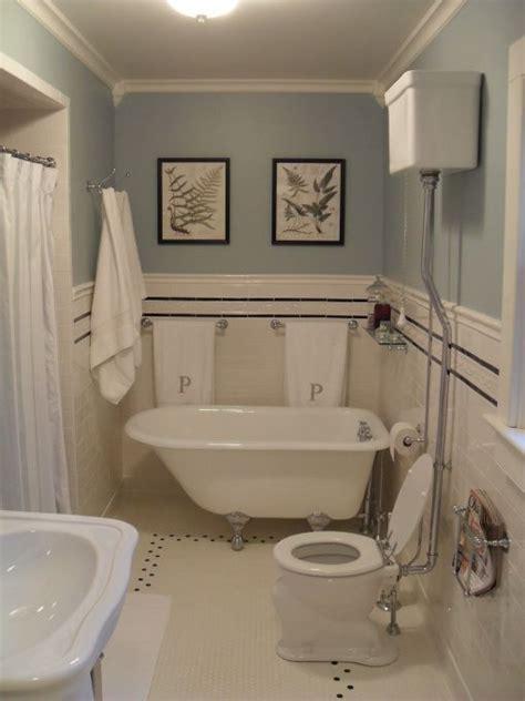 vintage small bathroom ideas best 25 1920s bathroom ideas on pinterest 1920s house