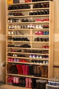 Cool Studio Apartments furniture cool diy shoe rack with wooden design diy shoe