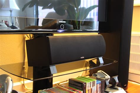 Wedges Channel Chanel Slop center speaker wedge avs forum home theater discussions and reviews