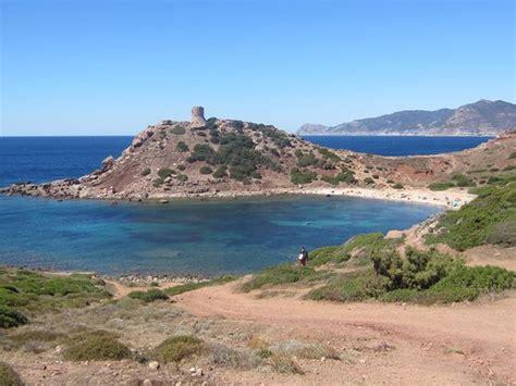 porto ferro alghero spiaggia di porto ferro bild porto ferro alghero