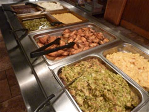 wood grill buffet pigeon forge tn