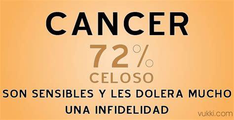 el significado de los nacidos en cancer celos seg 250 n tu signo cancer descubre el tuyo