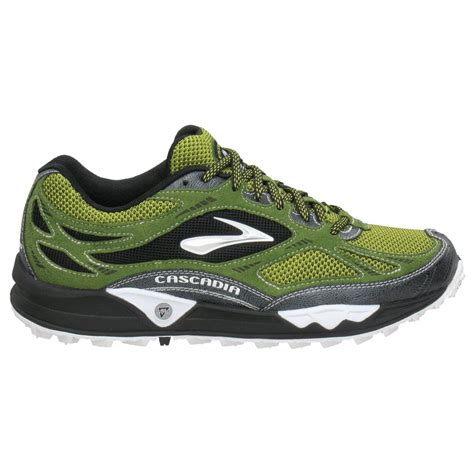 cascadia trail running shoes cascadia 5 mens trail running shoes at northernrunner