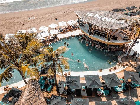 finns bali beach club bali indonesia holiday
