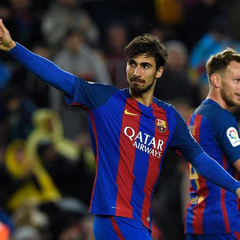 barcelona news transfer barcelona transfer news latest rumours on andre gomes and