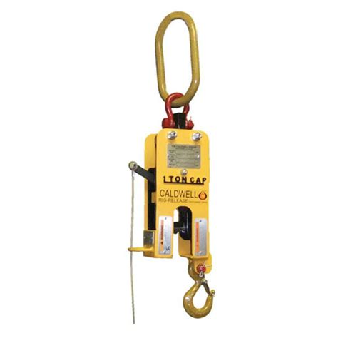 Release Hook caldwell 5 ton rig release hook manual rr 5
