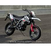Derbi DRD 125 4S SM  LEspagne Contre Attaque Moto Station