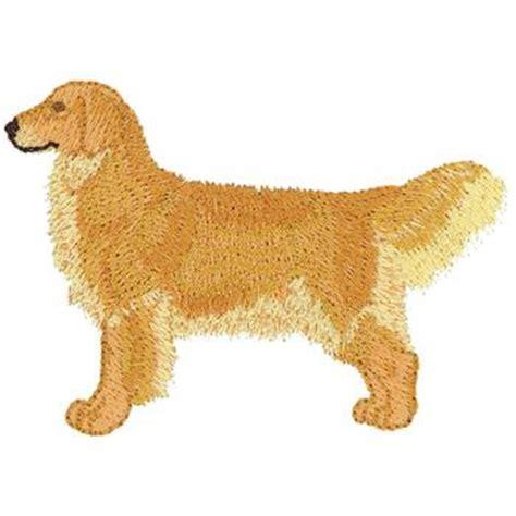 golden retriever embroidery golden retriever embroidery design annthegran