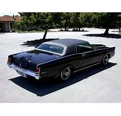 597 Best Lincoln Continental Images On Pinterest