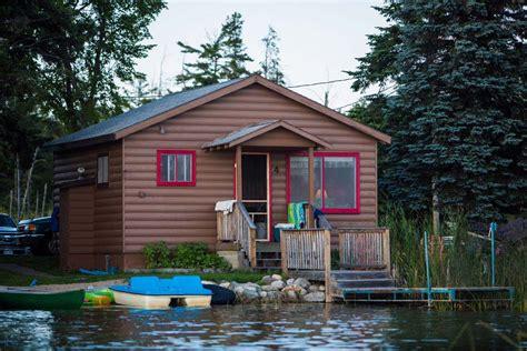 cabin rental walters resort minnesota