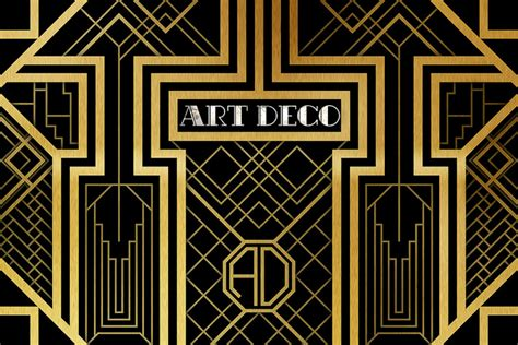 art deco art deco decorating made easy living spacesliving spaces