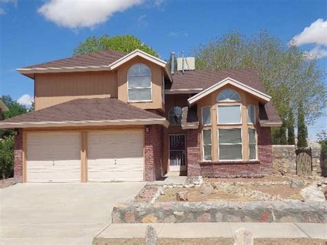 79928 houses for sale 79928 foreclosures search for reo houses and bank owned homes in el paso