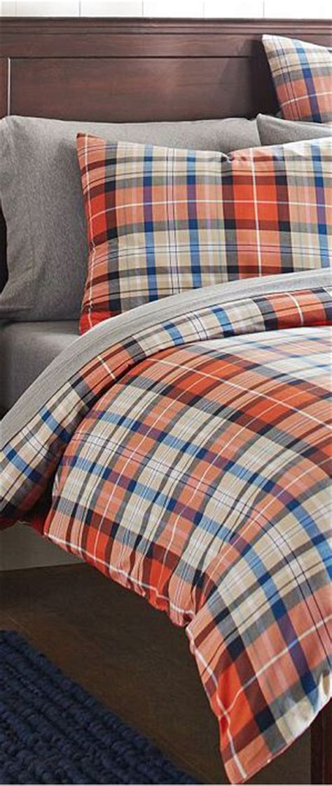 plaid boys bedding plaid bedding collection boys bedrooms boys bedding