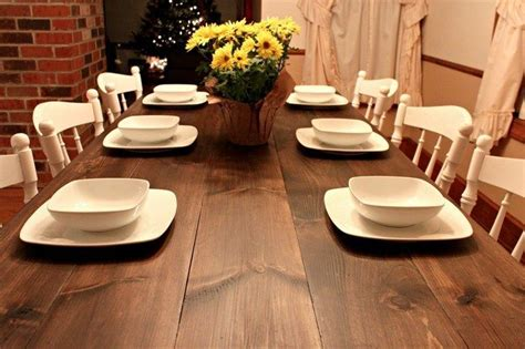 Dining Room Centerpieces Ideas To Make Your Room Live Cutlery Arrangement On Dining Table