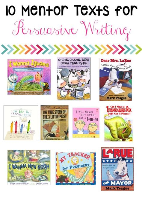 libro how texts teach what writing with mentor texts lenguaje escuela y arte