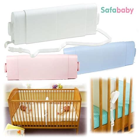 saferbaby safababy sleeper baby safety cot divider