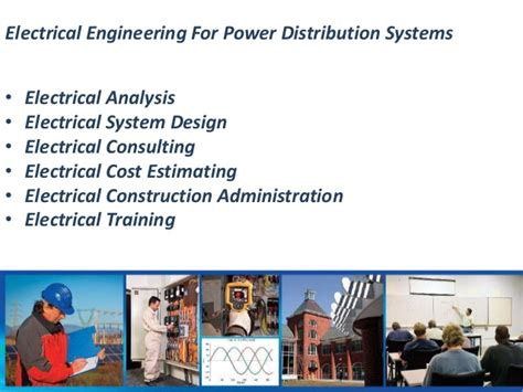 design for manufacturing consulting electrical engineering design and consulting