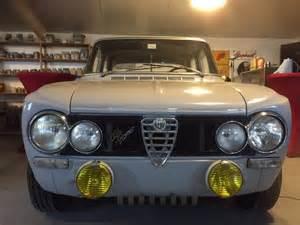 Alfa Romeo Giulia 1972 Alfa Romeo Giulia 1300 1972 Catawiki