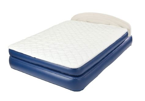 aerobed couch inflatable mattress costco pound memory foam mattress