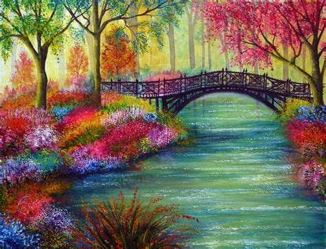 acrylic painting about new diy acrylic paint by numbers kit pbn painting