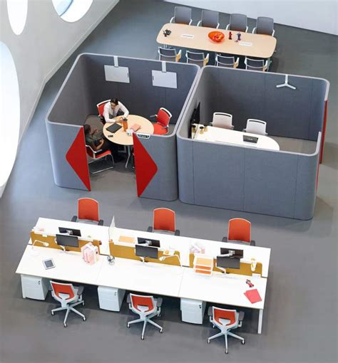 NEW! Agile Working Furniture