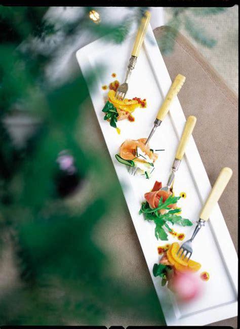 starters for dinner oliver prosciutto rocket forks pork recipes oliver