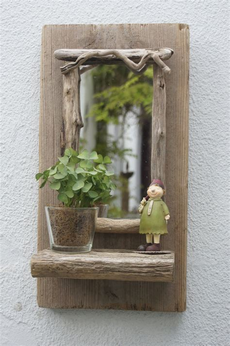 basteln mit treibholz basteln mit treibholz schwemmholz driftwood upcycling