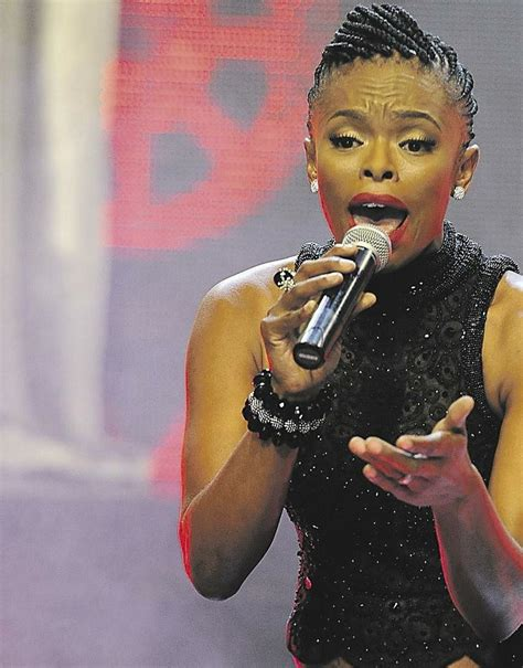 Unathi Hair Styles | unathi s alive and running daily sun