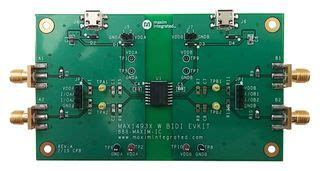 maxim integrated products netherlands max14933wevkit maxim integrated products evaluation board digital isolator newark element14