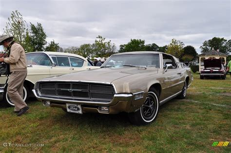 1969 ford thunderbird 1969 ford thunderbird tudor hardtop gtcarlot