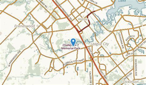 webster texas map best trails near webster texas alltrails