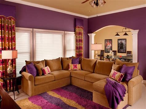 good color schemes for living rooms color schemes for living rooms purple spotlats