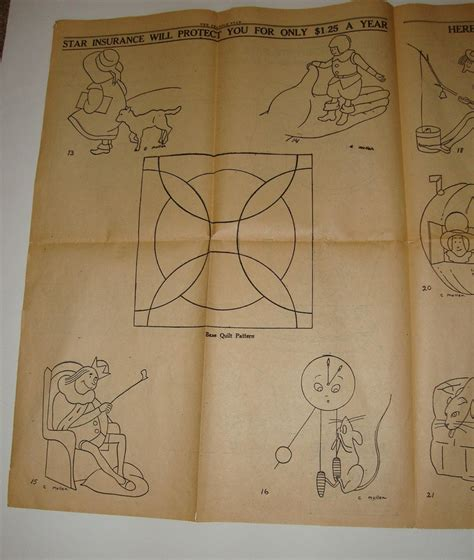 vintage nursery pattern free shipping rare 1930 s vintage mother goose nursery