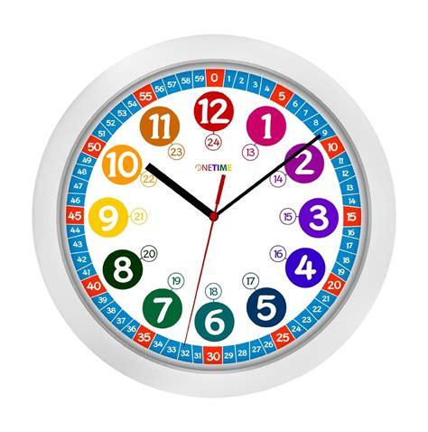Kinderzimmer Uhr Jungen by Top 10 Kinderzimmer Wanduhr Test Vergleich Update