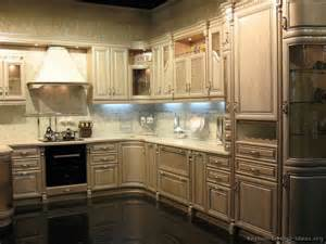 white washed cabinets kitchen 75 best antique white kitchens images on