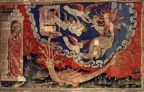 Tapisserie De L Apocalypse by Souvenir D Angers Partager La Bible