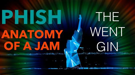great went bathtub gin phish anatomy of a jam 8 17 1997 bathtub gin the