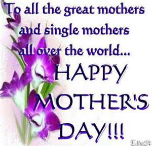happy mothers day to all my on fb an family an friends god bless photo by lissy9498