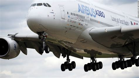 airbus to cram 11 seat rows into a380 cnn