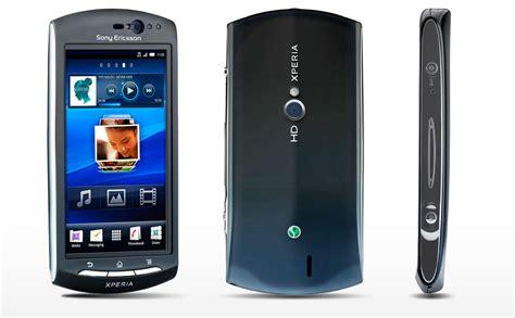 Hp Sony Neo V sony ericsson xperia neo v