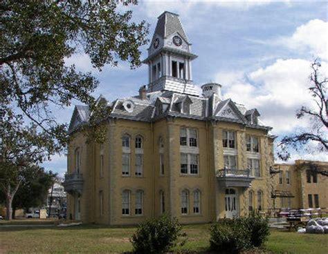 newton court house newton texas newton county