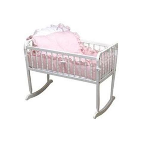 Cradle Mattress 15x33 by Pretty Pique Cradle Bedding Pink Size 15x33