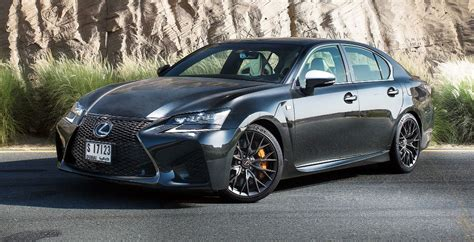 lexus gsf custom lexus gs f review wheels