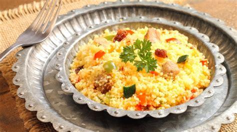 cucinare il cuscus come cucinare il cous cous dolce e salato