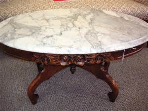 Chair Coffee Table - west saint paul antiques