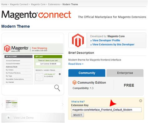 magento layout xml location magento for designers part 3