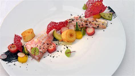 stage en cuisine gastronomique restaurant vue mer en bretagne restaurant gastronomique